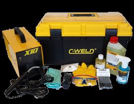 C-WELD® X10