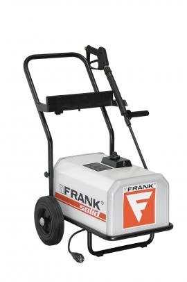 АВД FRANK FC 711 M Аппараты высокого давления без подогрева воды