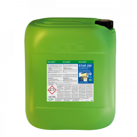 STAR 200 - очиститель для средних и сильных загрязнений