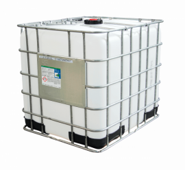 Power Cleaner DB - контейнер 1000 л
