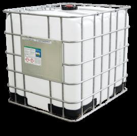 Smoke Resin Remover DB - контейнер 1000 л