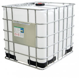 Smoke Resin Remover - контейнер 1000 л