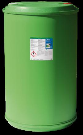 UNO/УНО A20001 пластиковая бочка 200 л