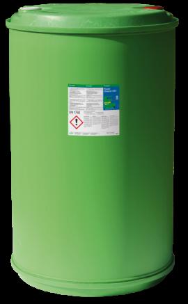 Очистка и промывка охлаждающих каналов Power Cleaner KST