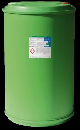 Power Cleaner DB - пластиковая бочка 200 л