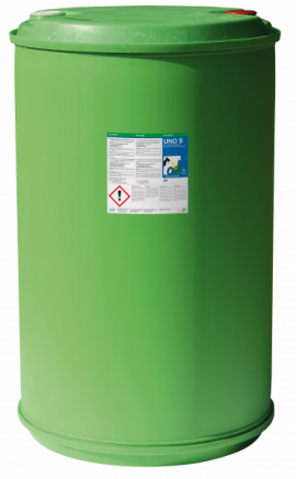UNO S - A20043 пластиковая бочка 200 л