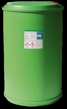 Smoke Resin Remover DB - пластиковая бочка 200 л