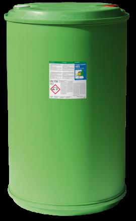 Power Cleaner 400 - пластиковая бочка 200 л