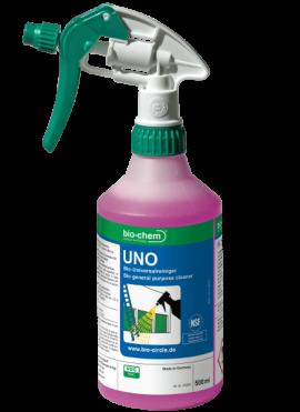 UNO/УНО A50001 пластиковая бутылка с распылителем 500 мл