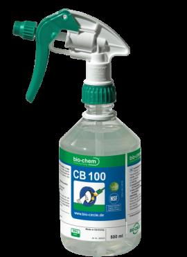 CB 100 бутылка из ПЭТ с распылителем 500 мл