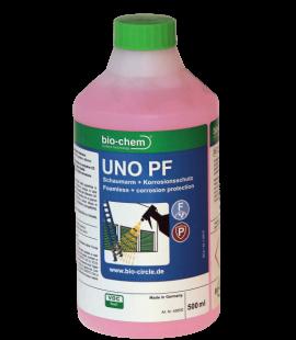 UNO PF пластиковая бутылка с распылителем 500 мл