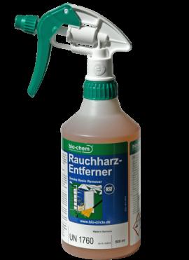Smoke Resin Remover пластиковая бутылка с распылителем 500 мл