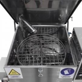 Автоматическая промывочная установка АМ600 АК