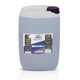 Средство для удаления солей и ржавчины Дезоксил-1