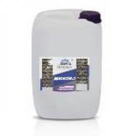 Дезоксил-1 гель кислотное средство для очистки и пассивации сварных швов на нержавеющей стали