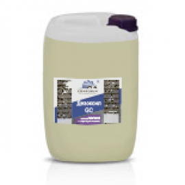 Высококонцентрированный очищающий состав для теплообменников Дезоксил GC