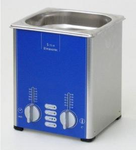 Ультразвуковые ванны Elmasonic S15