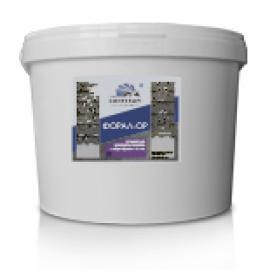 Форал-ОР паста с абразивом для очистки рук от сильных загрязнений