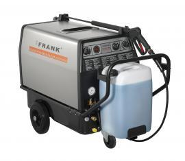 АВД FRANK FHE 718 (MP, TCC) с электрическим нагревом воды