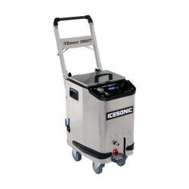 ICEsonic SMART HD промышленный одношланговый криобластер