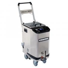 Одношланговый бластер для сложных загрязнений ICEsonic SMART IND