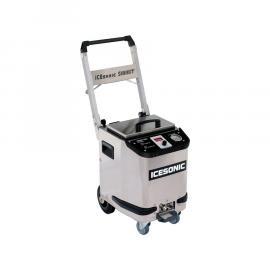 ICEsonic SMART PRO одношланговый бластер для очистки сухим льдом
