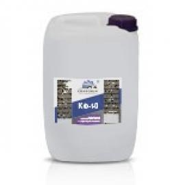 Электролит для очистки сварных швов на нержавеющей стали КФ-10