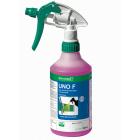 UNO F/УНО Ф пластиковая бутылка с распылителем 500 мл