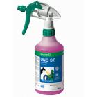 A50035 пластиковая бутылка с распылителем 500 мл