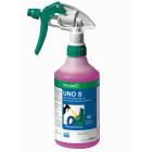UNO S - A50043 пластиковая бутылка с распылителем 500 мл