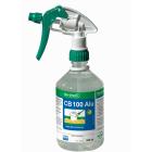CB 100 Alu A50049 бутылка из ПЭТ с распылителем 500 мл