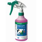 UNO S PF пластиковая бутылка с распылителем 500 мл