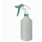 Бутылка из ПНД с распылителем