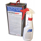 Technomelt CLEANER MELT-O-CLEAN Средство для очистки на базе натурального сырья, для использования при комнатной температуре